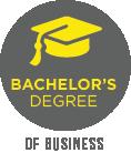 Bachelor's of Business