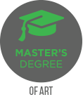 Master's of Art